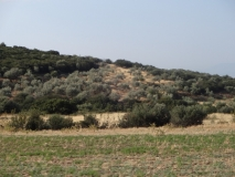 Habitat in Griechenland