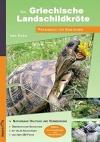 Buch - Die Griechische Landschildkröte