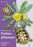 Buch-Handbuch der Futterpflanzen