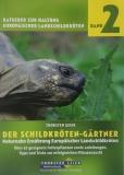 Buch - Der Schildkröten Gärtner